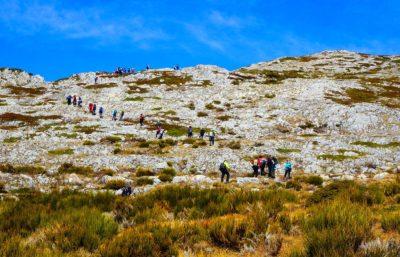 senderismo sermar valladolid grupo de senderistas (13)